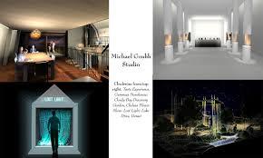 Michael Grubb Lighting May Design Series Alice Fulton