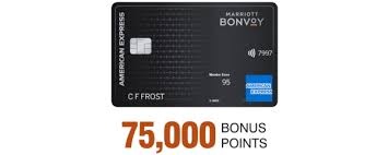 American Express Card Comparison Chart Earn Loyalty Points With Your Credit Card Marriott Bonvoy