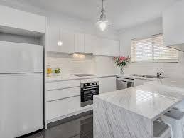 white kitchen dark tile floors. Contemporary White Didonna Unit  Kitchen Tiling  White  Intended Dark Tile Floors O