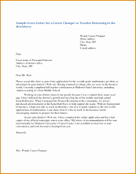 Sample Cover Letters For Teachers Letter Photos Hd Goofyrooster