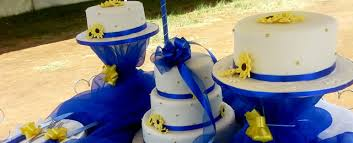 The Best Wedding Cakes In Nairobi Kenya At Affordable Prices