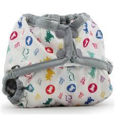 Купить многоразовый <b>подгузник</b> для плавания <b>Newborn</b> Snap ...