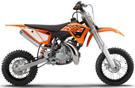 motocross action magazine first look 2015 ktm line up its