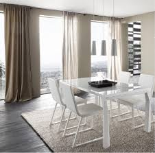 White Dining Room Furniture White Dining Room Table Set Home Interior Design Ideas