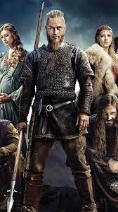 Ultra Hd Vikings Wallpaper