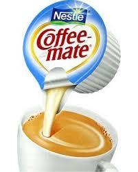 From liquid creamer singles, powdered creamers, and liquid pump bottles, to bulk creamer stations. Nestle Coffee Mate 11 Assorted Liquid Creamer Flavors Discountcoffee Com