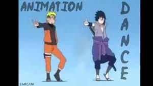 Sasuke Naruto Dance! by 2wolfan on DeviantArt