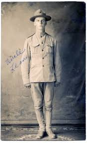 Pvt Leon Wesley Hunt (1897-1918) - Find A Grave Memorial
