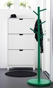 Ikea Ps Coat Rack Deixem O Trabalho Pendurado E Dêem Início Ao Descanso Diy Clothes 13