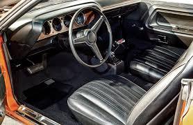 dodge challenger 1970 interior.  Dodge 42061551 Intended Dodge Challenger 1970 Interior D