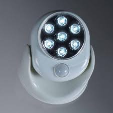 cordless indoor outdoor motion sensor led light. your pick cordless indoor outdoor motion sensor led light l
