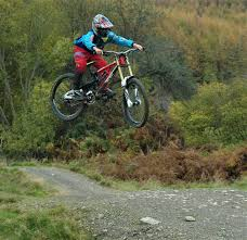 Adam Brayton – Going Downhill Fast