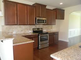 Colonial Gold Granite Kitchen New Venetian Gold Granite For The Kitchen Backsplash Ideas With