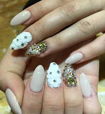 27+ Prom Nail Art Designs, ideas | Design Trends - Premium PSD ...