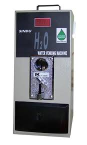 Coin Vending Machine Custom Coin Water Vending Machine Manufacturer Manufacturer From