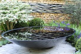 Small Picture Garden Water Features Reliscocom With Small Feature For Images