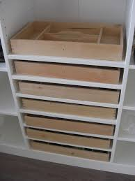 diy jewelry storage idea using ikea cutlery trays with these solutions youre going to