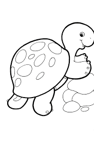 Small Picture free coloring pages baby animals wwwmindsandvinescom