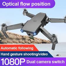 【<b>S8 folding</b> mini <b>drone</b>】 720p / 1080p / 4K <b>aerial</b> high-definition ...
