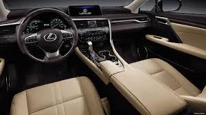 2017 Lexus Rx 350 For Sale Near Fairfax Va Pohanka Lexus