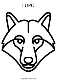 Facce Di 81 Animali Da Stampare Colorare E Ritagliare Scienza Per