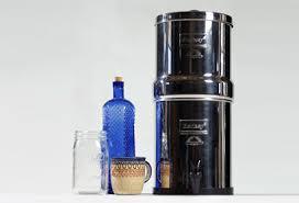 Royal berkey water filter System 283 At Big Berkey u003e Inhabitat Royal Berkey Water Filter 283 Green Holiday Gift Guide