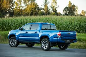 Toyota Recalls Tacoma Trucks For Stalling Problems | CarComplaints.com