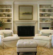 My French Country Style The French Country Great RoomFrench Country Fireplace