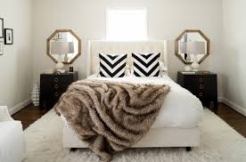 High Fashion Bedroom Ideas
