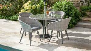 full size of rattan garden furniture 6 seater round table and chair sets reclining chairs