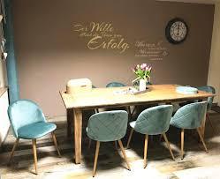 Coavas Esszimmerstühle Küchenstühle Wohnzimmerstühl 2er Set
