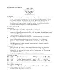 Combination Resume Format Combination Resume Template Free Download ...