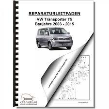 vw transporter bus t5 09 15 schaltplan stromlaufplan verkabelung image is loading vw transporter bus t5 09 15 circuit diagram