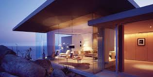 view modern house lights. Modern House With Breathtaking Ocean View In Cabo San Lucas Lights