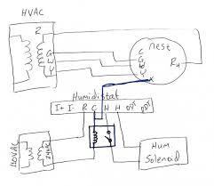 wiring diagram for aprilaire 600 Aprilaire 700 Wiring Diagram Model Aprilaire 550 Wiring-Diagram