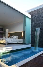 cool bedrooms with pools. Plain With Modern Bedroom Ideas Inside Cool Bedrooms With Pools E