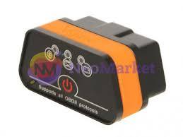 <b>Автосканер Emitron Vgate iCar</b> Bluetooth, цена 65 руб., купить ...