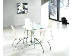 full size of square glass dining table and 4 chairs top sets for jet kitchen inspiring