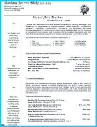 If you are seeking a job as an art teacher, one of the requirements is  making an Art Teacher Resume. To make a convincing resume you need to  explain i.