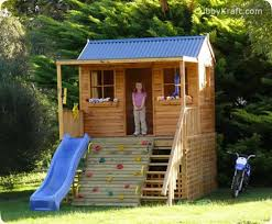 astonishing cubby house plans what you need to know about building a hipages com au
