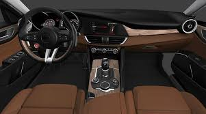 2017 alfa romeo giulia interior. Simple Giulia With 2017 Alfa Romeo Giulia Interior I