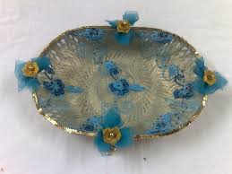 Indian Wedding Tray Decoration How to Make Decorative Trays for Wedding DIY real 28