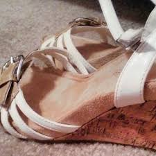 Aerosoles Size Chart Aerosoles Womens Plush Around Wedge Sandal