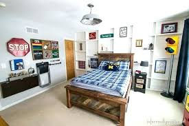 decorate boys bedroom. Decorating Boys Room How To Decorate Boy Bedroom Fine On Inside Decor Gallery Wall Creative Decoration