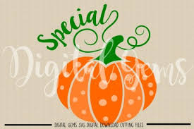 All free files are for personal use only, if you would to use it for profit please purchase a commercial license. Download Special Pumpkin Svg Dxf Eps Png Files Free All Free Svg Files Creative Fabrica