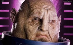 Top 10 Most Ridiculously Overcomplicated Doctor Who Villain.