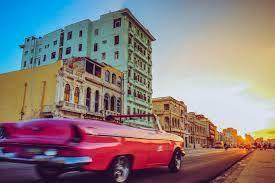 Kuba will Grenzen ab November öffnen |