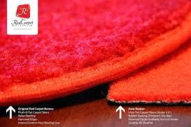 red outdoor carpet runner vs aisle uk turf indoor red outdoor carpet