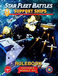 Star Fleet Battles Master Ship Chart Watermarked Pdf