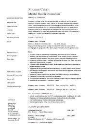 youth counselor resume resume camp counselor foodcity me